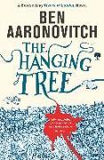 Cover-Bild zu The Hanging Tree (eBook) von Aaronovitch, Ben
