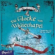 Cover-Bild zu Die Glocke von Whitechapel (Audio Download) von Aaronovitch, Ben