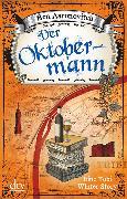 Cover-Bild zu Der Oktobermann von Aaronovitch, Ben