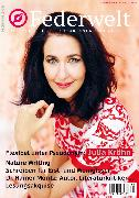 Cover-Bild zu Federwelt 140, 01-2020, Februar 2020 (eBook) von Pistor, Elke