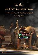 Cover-Bild zu Die Bar am Ende des Universums 1 (eBook) von Jelinski, Manfred