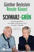 Cover-Bild zu SCHWARZ vs. GRÜN (eBook) von Reinecke, Stefan