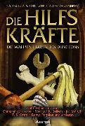 Cover-Bild zu Die Hilfskräfte - Die wahren Herren des Dungeons (eBook) von Vogltanz, Melanie
