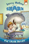 Cover-Bild zu The Shark Report #1 (eBook) von Anderson, Derek