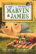 Cover-Bild zu A Trip to the Country for Marvin & James (eBook) von Broach, Elise