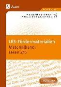 Cover-Bild zu LRS-Fördermaterialien 3 von Schlamp-Diekmann, Franziska (Hrsg.)