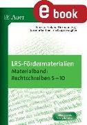 Cover-Bild zu LRS-Fördermaterialien 2 (eBook) von Schlamp-Diekmann, Franziska (Hrsg.)
