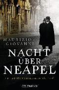 Cover-Bild zu Nacht über Neapel von Giovanni, Maurizio de