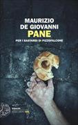 Cover-Bild zu Pane von De Giovanni, Maurizio