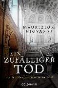 Cover-Bild zu Ein zufälliger Tod von Giovanni, Maurizio de