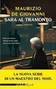 Cover-Bild zu Sara al tramonto von De Giovanni, Maurizio