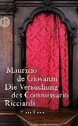 Cover-Bild zu Die Versuchung des Commissario Ricciardi (eBook) von Giovanni, Maurizio de
