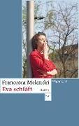 Cover-Bild zu Eva schläft von Melandri, Francesca