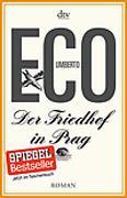 Cover-Bild zu Der Friedhof in Prag von Eco, Umberto