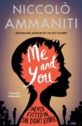 Cover-Bild zu Me And You (eBook) von Ammaniti, Niccolò