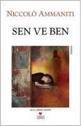 Cover-Bild zu Sen ve Ben von Ammaniti, Niccolo