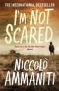 Cover-Bild zu I'm Not Scared (eBook) von Ammaniti, Niccolò