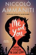 Cover-Bild zu Me and You von Ammaniti, Niccolo