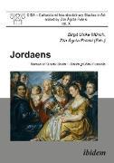 Cover-Bild zu Jordaens (eBook) von Pataki, Zita Á (Hrsg.)