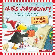 Cover-Bild zu Alles verschenkt!, Alles Winter!, Alles gebacken!, Alles taut! (Audio Download) von Rudolph, Annet