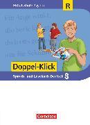 Cover-Bild zu Doppel-Klick, Das Sprach- und Lesebuch, Mittelschule Bayern, 8. Jahrgangsstufe, Schülerbuch, Für Regelklassen von Bonora, Susanne
