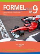 Cover-Bild zu Formel PLUS Bayern M9 Schülerbuch von Röckl, Friedrich