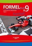 Cover-Bild zu Formel PLUS Bayern R9 Arbeitsheft von Röckl, Friedrich
