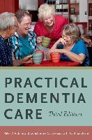Cover-Bild zu Practical Dementia Care (eBook) von Rabins, Peter V (Hrsg.)