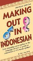 Cover-Bild zu Making Out in Indonesian (eBook) von Constantine, Peter