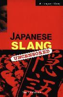 Cover-Bild zu Japanese Slang (eBook) von Constantine, Peter
