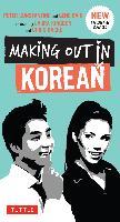 Cover-Bild zu Making Out in Korean (eBook) von Constantine, Peter