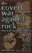 Cover-Bild zu The Covert War Against Rock (eBook) von Constantine, Alex