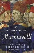 Cover-Bild zu The Essential Writings of Machiavelli (eBook) von Machiavelli, Niccolo