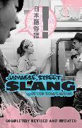 Cover-Bild zu Japanese Street Slang von Constantine, Peter