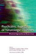 Cover-Bild zu Psychiatric Aspects of Neurologic Diseases (eBook) von Lyketsos, Constantine G.