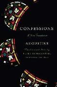 Cover-Bild zu Confessions: A New Translation von Augustine