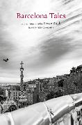 Cover-Bild zu Barcelona Tales von Constantine, Helen (Hrsg.)
