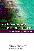 Cover-Bild zu Psychiatric Aspects of Neurologic Diseases von Lyketsos, Constantine (Hrsg.)