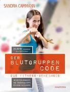 Cover-Bild zu Der Blutgruppen-CODE von Cammann, Sandra