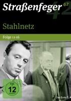 Cover-Bild zu Straßenfeger 42 - Stahlnetz von Menge, Wolfgang