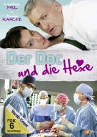 Cover-Bild zu Der Doc und die Hexe von Göckeritz, Harald