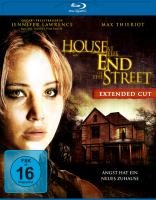Cover-Bild zu House at the End of the Street von Loucka, David