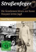 Cover-Bild zu Straßenfeger 50 - Die Gentlemen bitten zur Kasse & Hoopers letzte Jagd von Kolarz, Henry