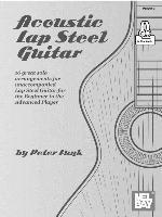 Cover-Bild zu Acoustic Lap Steel Guitar von Peter Funk