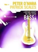 Cover-Bild zu A Rhythmic Concept for Funk/Fusion Bass von O'Mara, Peter