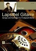 Cover-Bild zu Lapsteel Gitarre von Funk, Peter