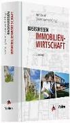 Cover-Bild zu Basiswissen Immobilienwirtschaft von Schmoll genannt Eisenwerth, Fritz (Hrsg.)