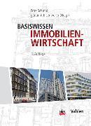 Cover-Bild zu Basiswissen Immobilienwirtschaft (eBook) von Lieth, Jörn (Weitere Bearb.)