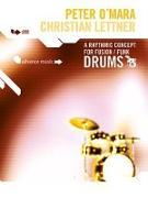 Cover-Bild zu A Rhythmic Concept for Funk/Fusion Drums von Lettner, Christian