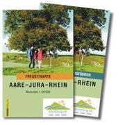 Cover-Bild zu Aare - Jura - Rhein von dreiklang.ch (Hrsg.)